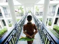 Koh Samui - Anantara Lawana Resort & Spa