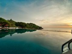 Koh Samui - The Tongsai Bay