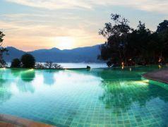 Koh Phangan - Panviman Resort Koh Phangan