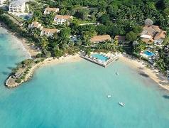Antigua - Blue Waters Resort
