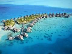 Bora Bora - Hilton Bora Bora Nui Resort