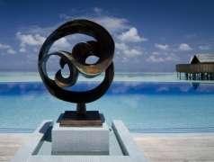 Maldive - Lily Beach Resort