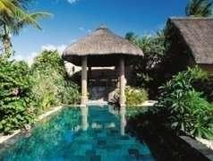 Mauritius - The Oberoi Mauritius