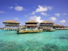 Maldive - Six Senses Laamu