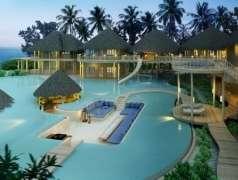 Maldive - Soneva Fushi