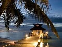 Maldive - Banyan Tree Vabbinfaru