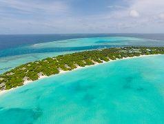 Maldive - Hideaway Beach Resort & Spa