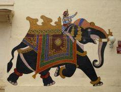 India - La Terra dei Re