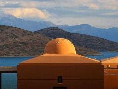 Creta - Domes of Elounda