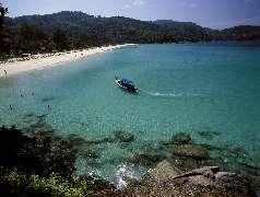 Phuket - Katathani Beach Resort