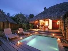 Moorea - Manava Beach Resort&Spa