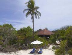 Amanpulo Resort Pamalican