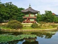 Corea: arte, natura, tradizioni