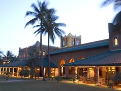 Avani Pemba Beach Hotel & Spa