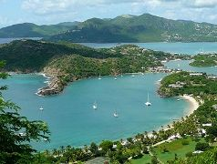 Antigua - The Inn at English Harbour