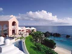 Bermuda - The Reefs Club