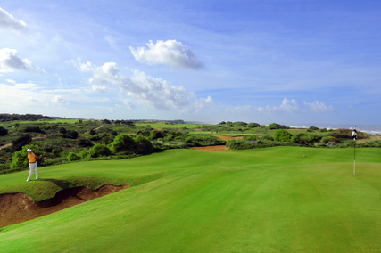 Speciale golf. Green fee gratis Mazagan Beach Resort & Spa, da prendere al volo!