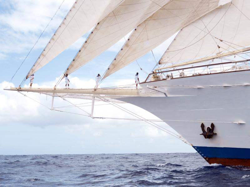Quote speciali per le crociere Star Clippers dell'estate a Bali, da prendere al volo!